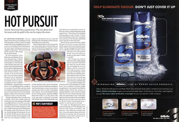 Article Preview: HOT PURSUT, MAR. 15th 2010 | Maclean's