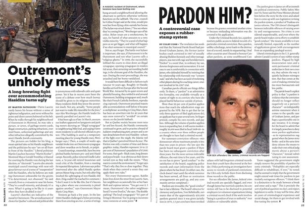 Article Preview: PARDON HIM?, APR. 19th 2010 2010 | Maclean's