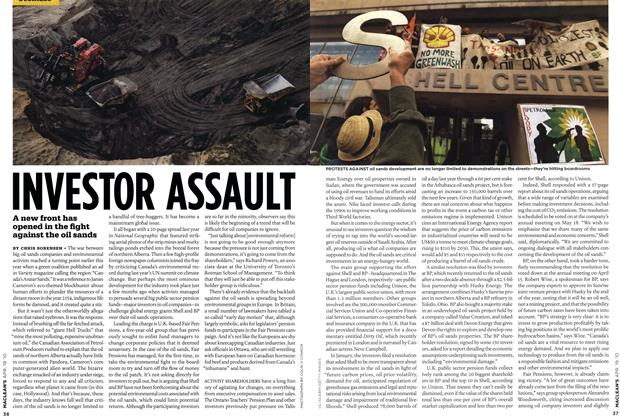 Article Preview: INVESTOR ASSAULT, APR. 19th 2010 | Maclean's