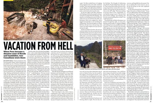 Article Preview: VACATION FROM HELL, MAY 24th 2010 | Maclean's
