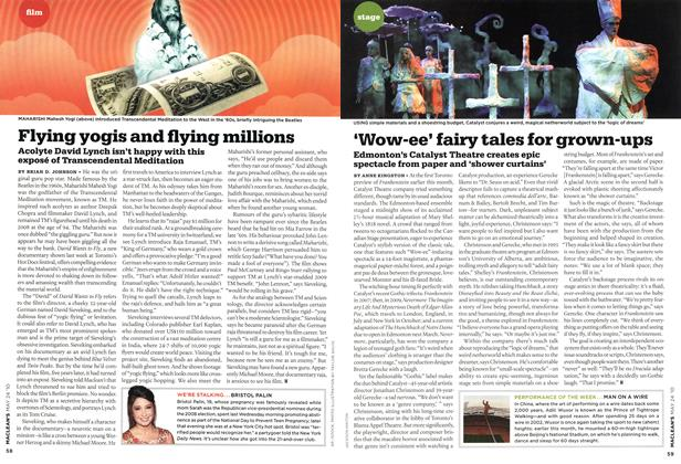 Article Preview: 'Wow-ee' fairy tales for grown-ups, MAY 24th 2010 | Maclean's