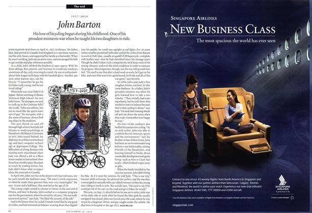 Article Preview: 1957-2010 John Barton, September 2010 | Maclean's