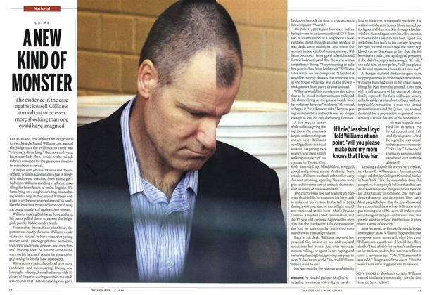 Article Preview: A NEW KIND OF MONSTER, November 2010 | Maclean's