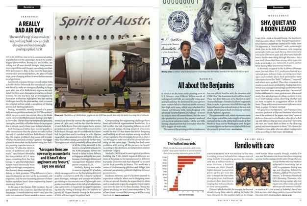 Article Preview: A REALLY BAD AIR DAY, January 3rd 2011 | Maclean's