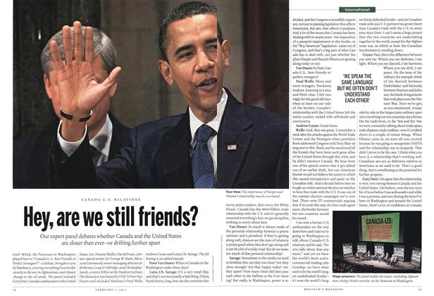 Article Preview: Hey, are we still friends?, February 2011 | Maclean's