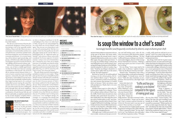 Article Preview: THE LIES OF SARAH PALIN Geoffrey Dunn, May 2011   Maclean's