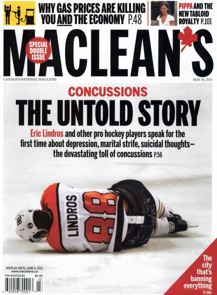 Issue: - May 2011 | Maclean's