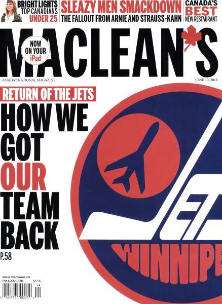 Issue: - June 2011 | Maclean's