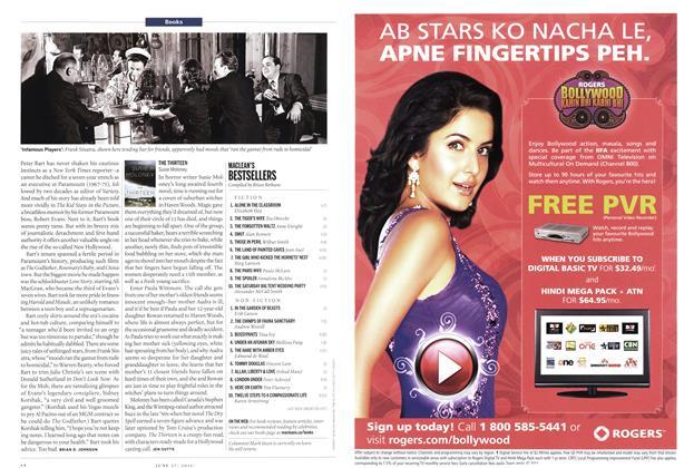 Article Preview: MACLEAN'S BESTSELLERS, June 2011   Maclean's