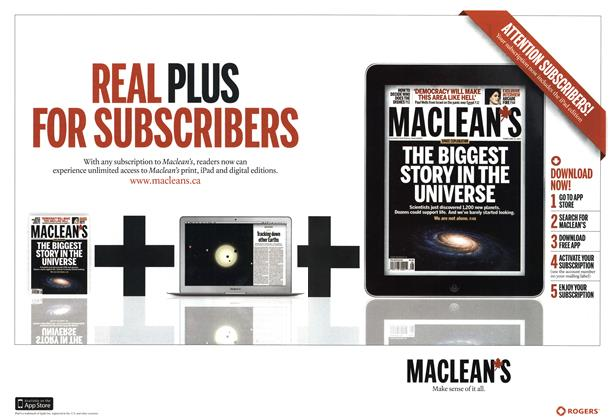 Article Preview: Apple Inc., September 19th 2011 | Maclean's