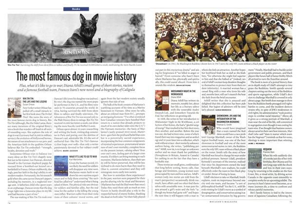 Article Preview: The most famous dog in movie history, October 17th 2011 | Maclean's