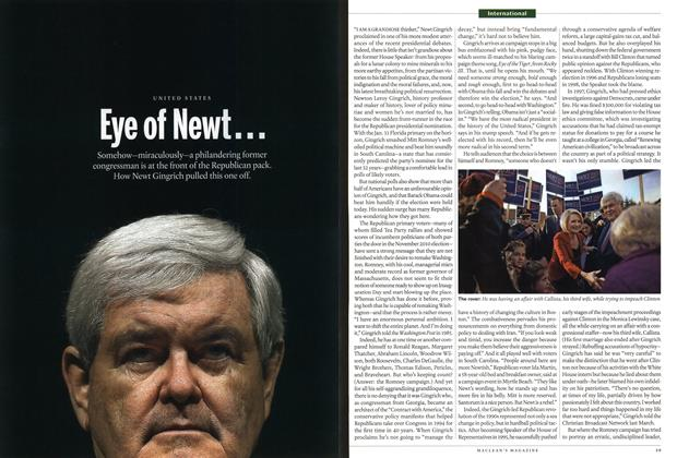 Article Preview: Eye of Newt..., February 2012 | Maclean's