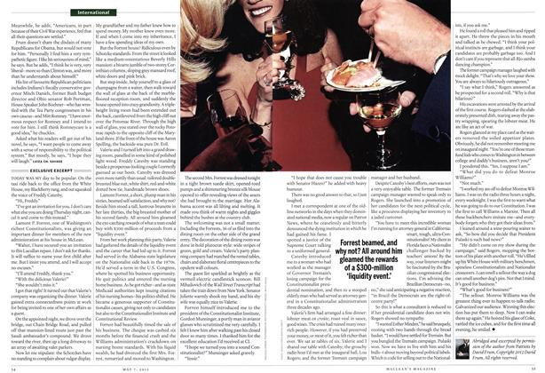 Article Preview: EXCLUSIVE EXCERPT, May 2012 | Maclean's