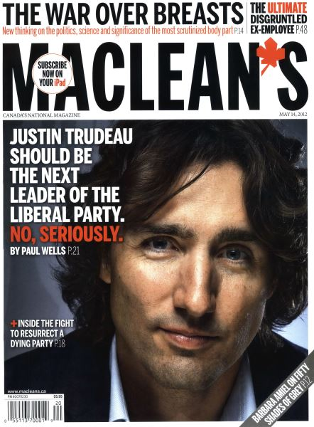 Issue: - MAY 14,2012 | Maclean's