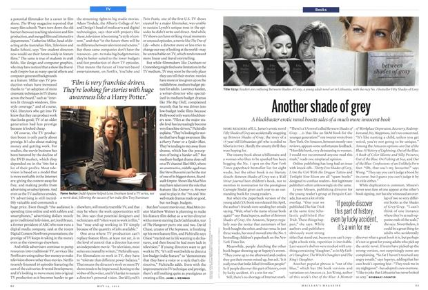 Article Preview: Another shade of grey, MAY 14,2012 2012 | Maclean's