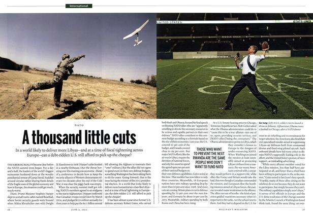 Article Preview: A thousand little cuts, June 2012 | Maclean's