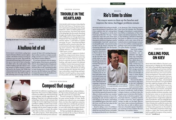 Article Preview: A hulluva lot of oil, June 2012 | Maclean's