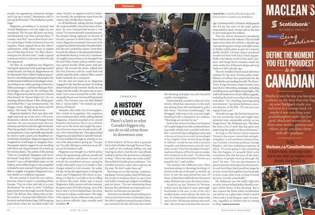 Article Preview: A HISTORY OF VIOLENCE, June 2012 | Maclean's