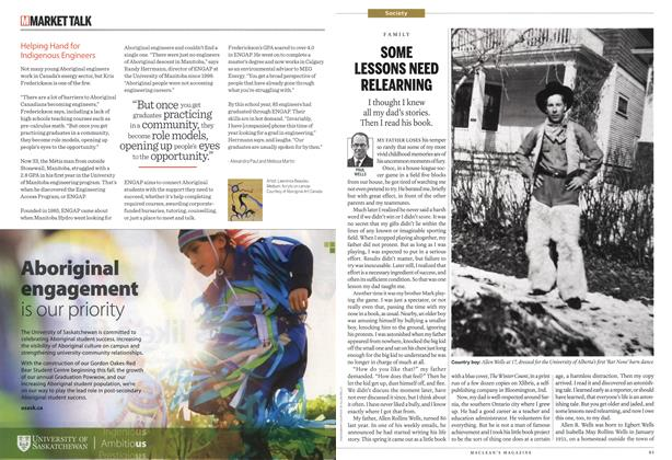 Article Preview: SOME LESSONS NEED RELEARNING, June 2012 | Maclean's