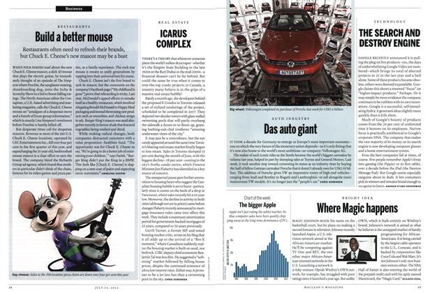 Article Preview: Das auto giant, July 2012 | Maclean's