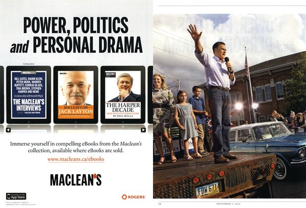 Article Preview: YES HE CAN!, SEPT. 3, 2012 2012 | Maclean's