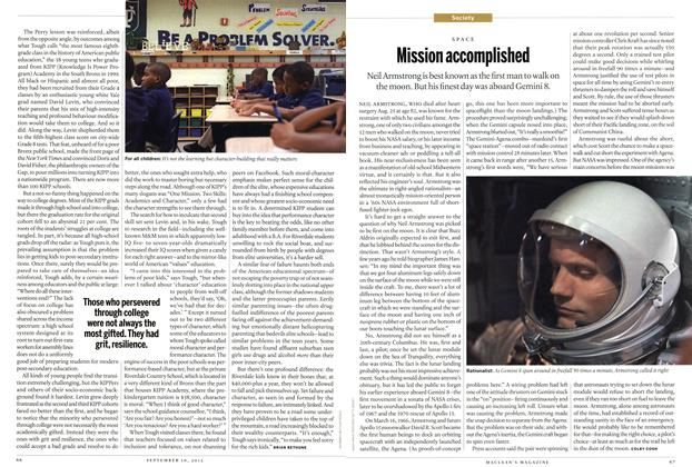 Article Preview: Mission accomplished, SEPT. 10, 2012 2012 | Maclean's