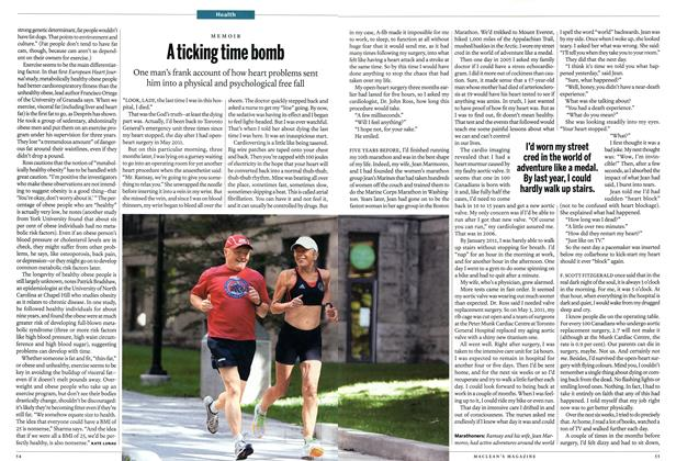 Article Preview: A ticking time bomb, October 2012 | Maclean's