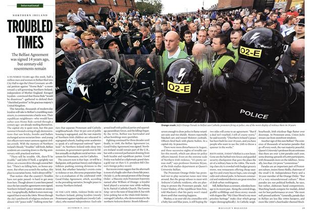 Article Preview: TROUBLED TIMES, October 2012 | Maclean's