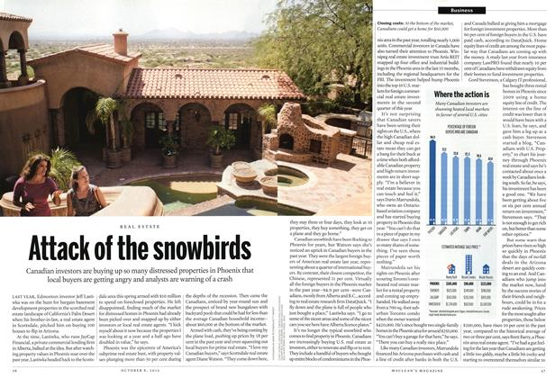 Article Preview: Attack of the snowbirds, October 2012 | Maclean's