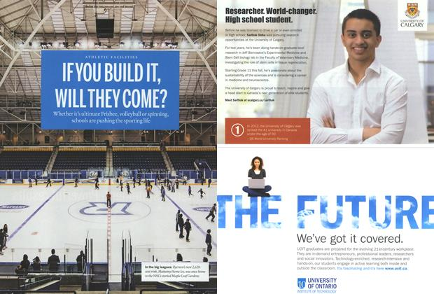 Article Preview: IF YOU BUILD IT, WILLTHEY COME?, November 2012 | Maclean's