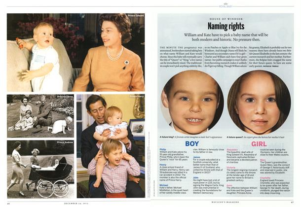 Article Preview: Naming rights, December 2012   Maclean's