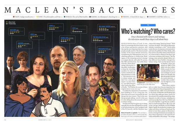Article Preview: Who's watching? Who cares?, February 2013 | Maclean's