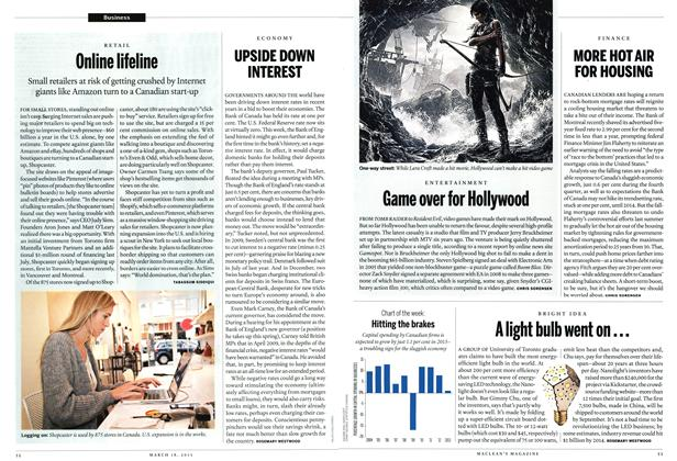 Article Preview: MORE HOTAIR FOR HOUSING, March 2013 | Maclean's