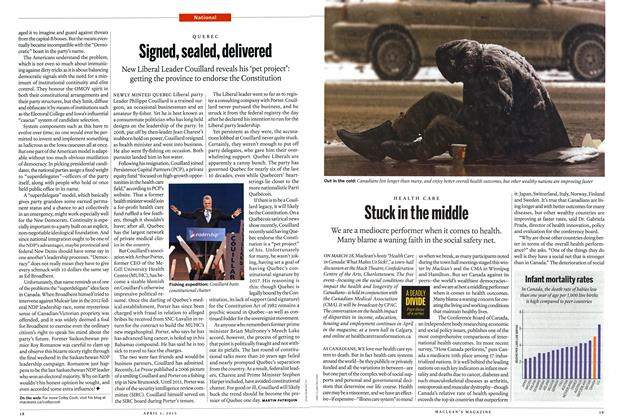 Article Preview: Stuck in the middle, April 2013 | Maclean's