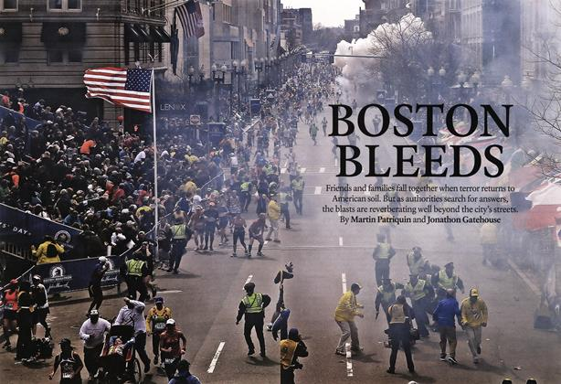 Article Preview: BOSTON BLEEDS, April 2013 | Maclean's