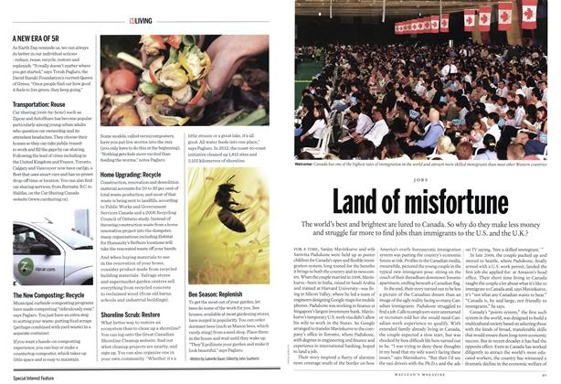Article Preview: Land of misfortune, April 2013 | Maclean's