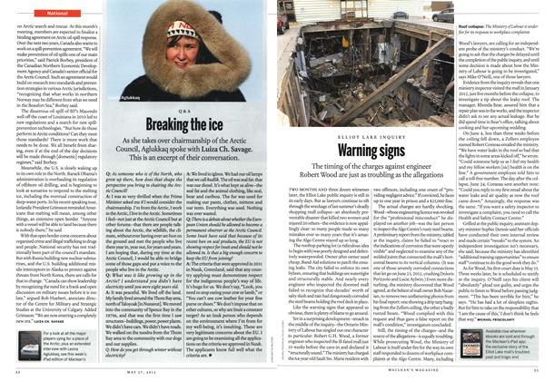 Article Preview: Warning signs, May 2013 | Maclean's