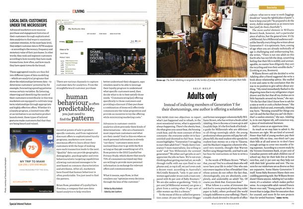 Article Preview: Adults only, May 2013 | Maclean's