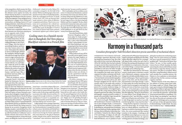 Article Preview: Harmony in a thousand parts, June 2013   Maclean's