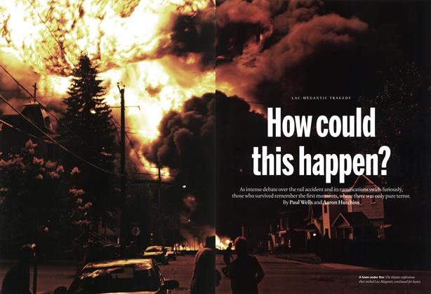 Article Preview: How could this happen?, July 2013 | Maclean's