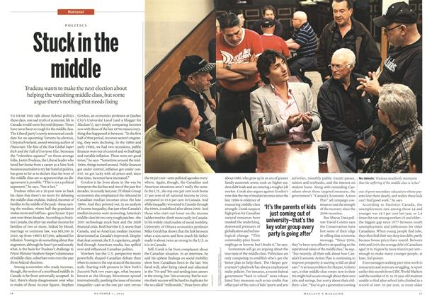 Article Preview: Stuck in the middle, October 2013 | Maclean's