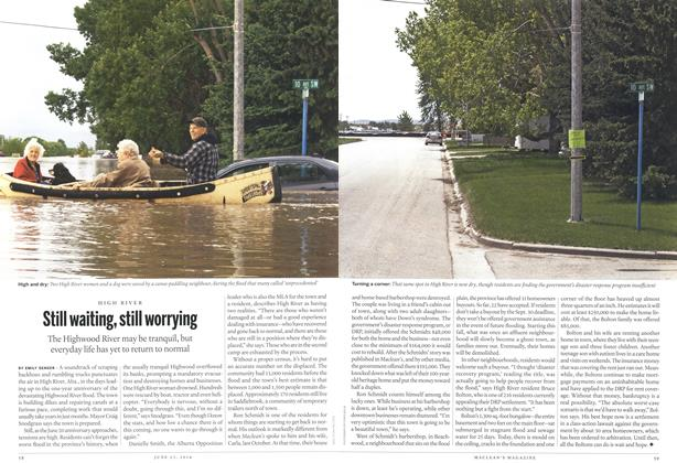Article Preview: Still waiting, still worrying, >JUNE 23,2014 2014   Maclean's