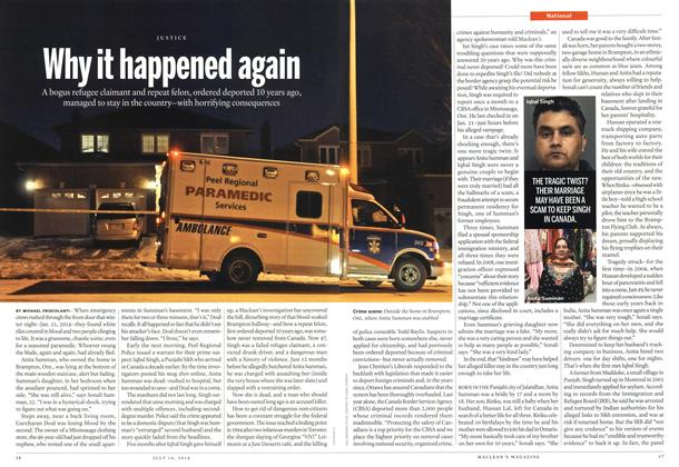 Article Preview: Why it happened again, July 2014 | Maclean's