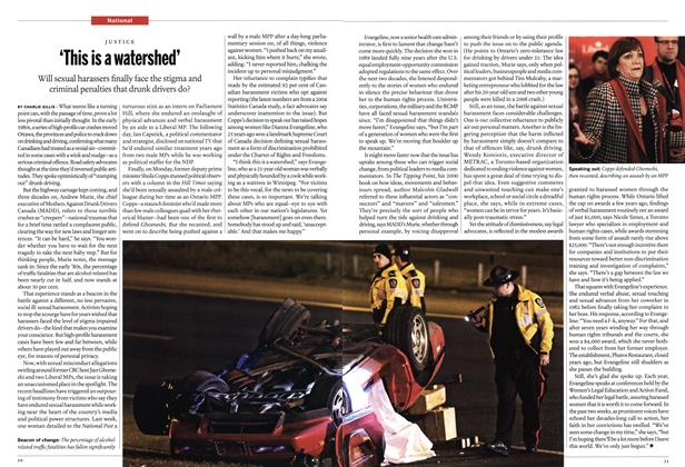 Article Preview: 'This is a watershed', November 2014 | Maclean's