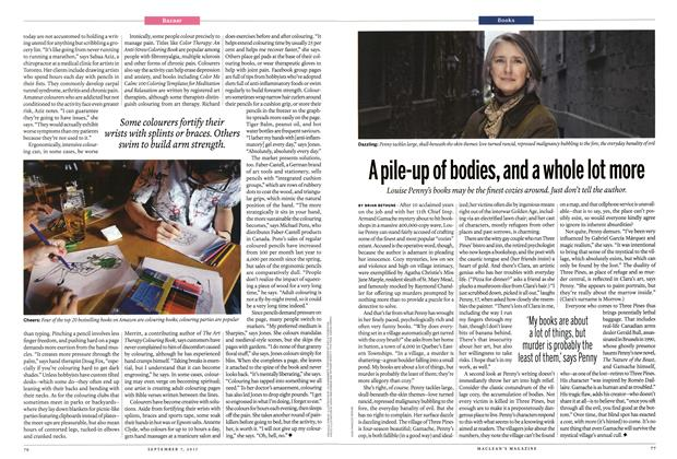 Article Preview: A pile-up of bodies, and a whole lot more, September 2015   Maclean's