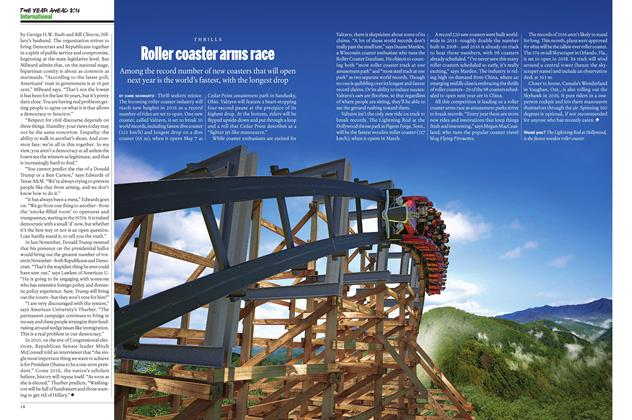 Article Preview: Roller coaster arms race, JANUARY 4 2015 | Maclean's