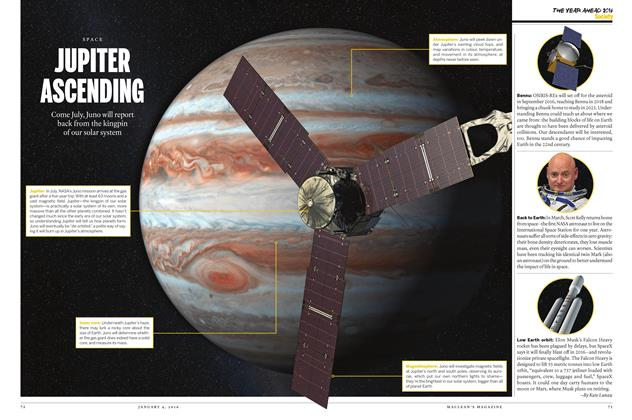 Article Preview: JUPITER ASCENDING, JANUARY 4 2015 | Maclean's