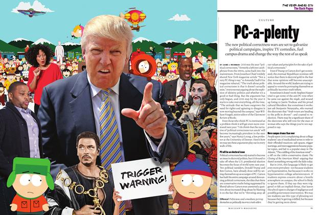 Article Preview: PC-a-plenty, JANUARY 4 2015 | Maclean's