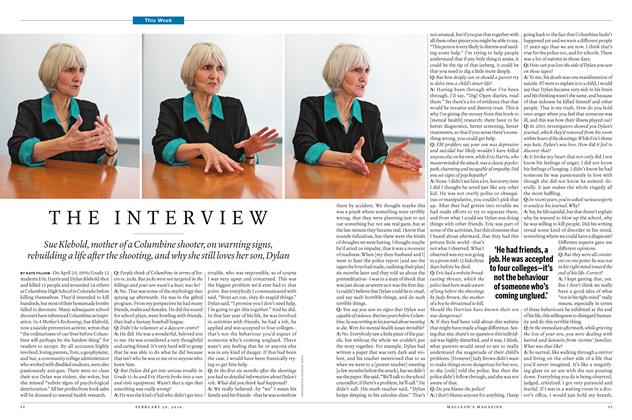 Article Preview: THE INTERVIEW, February 29 2016 | Maclean's