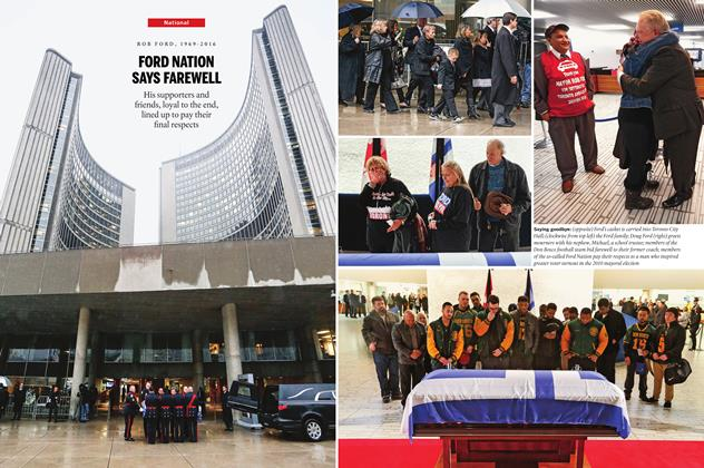 Article Preview: FORD NATION SAYS FAREWELL, APRIL 11, 2016 2016 | Maclean's